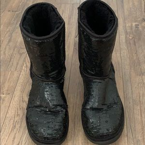 Sequence UGGs